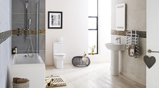 10 Ways to Transform your Bathroom into a Relaxing Spa-Like Retreat