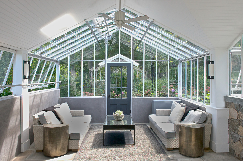 15 Amazing Contemporary Sunroom Designs Youre Gonna Love