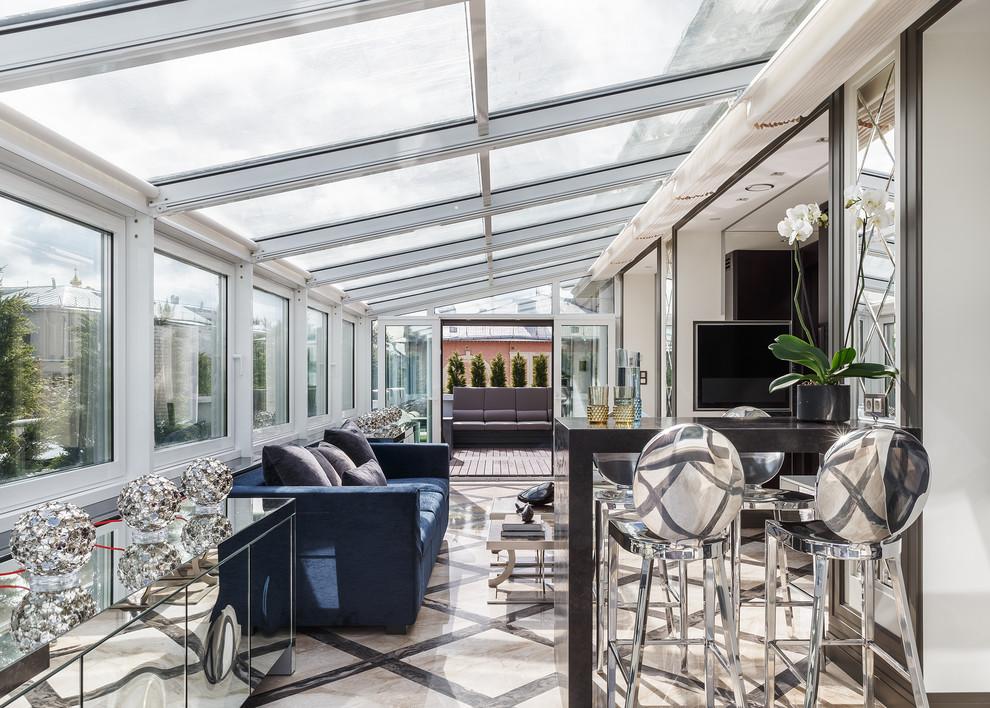 15 Amazing Contemporary Sunroom Designs Youre Gonna Love