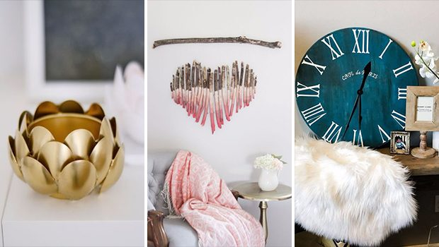 15 Timeless DIY Home Decor Ideas You Should Know
