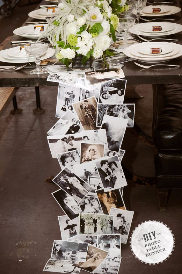16 Cute Diy Wedding Decor Ideas That Will Save You A Couple Of Bucks