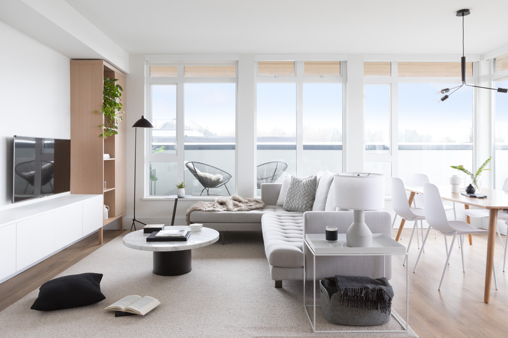 16 Fascinating Contemporary Living Room Designs You'll Fall In Love With