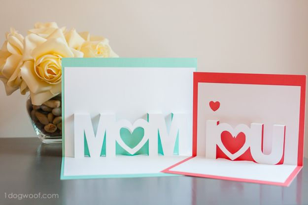 17 Charming DIY Mothers Day Gift Ideas That Will Make Her Smile