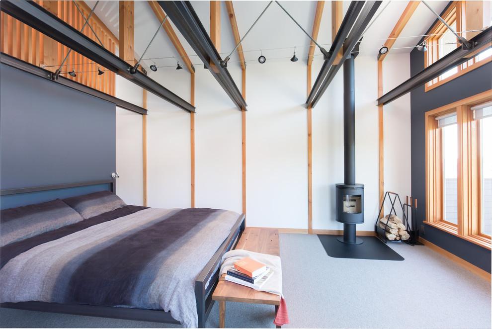 17 Spectacular Contemporary Bedroom Interiors You Will Go Crazy For
