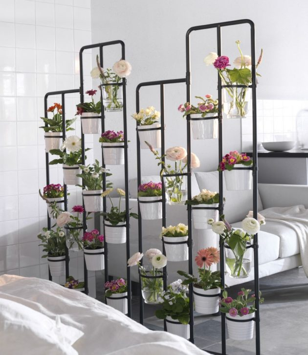 15 Most Alluring Ways To Display Your Favorite Flowers