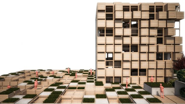 Architectural Epistemology: Where Architecture Meets Psychology