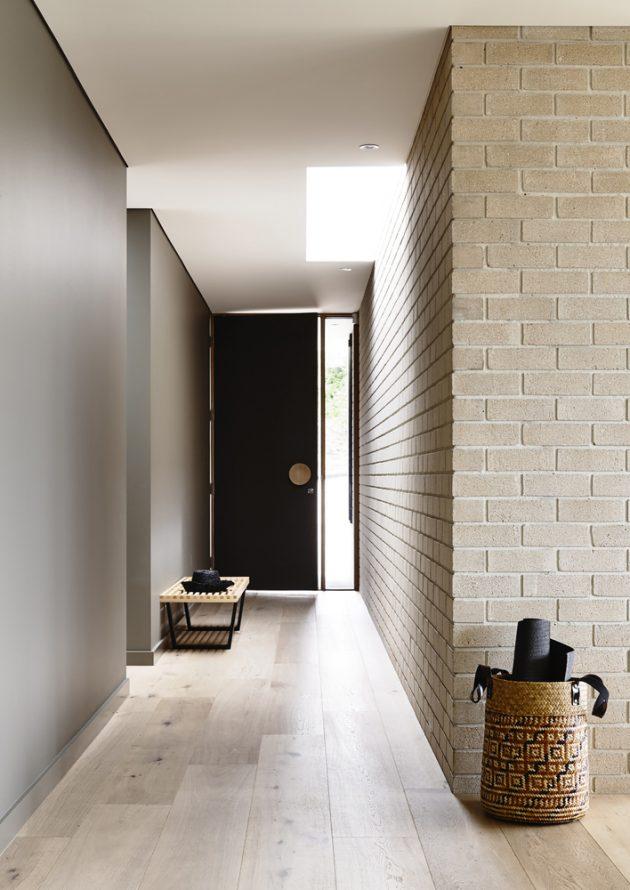 Blairgowrie 2 Pavilion by InForm Design on the Mornington Peninsula in Australia