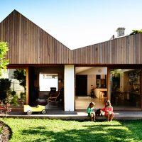 Sharifi'Ha House - The Rotating House Is The Future
