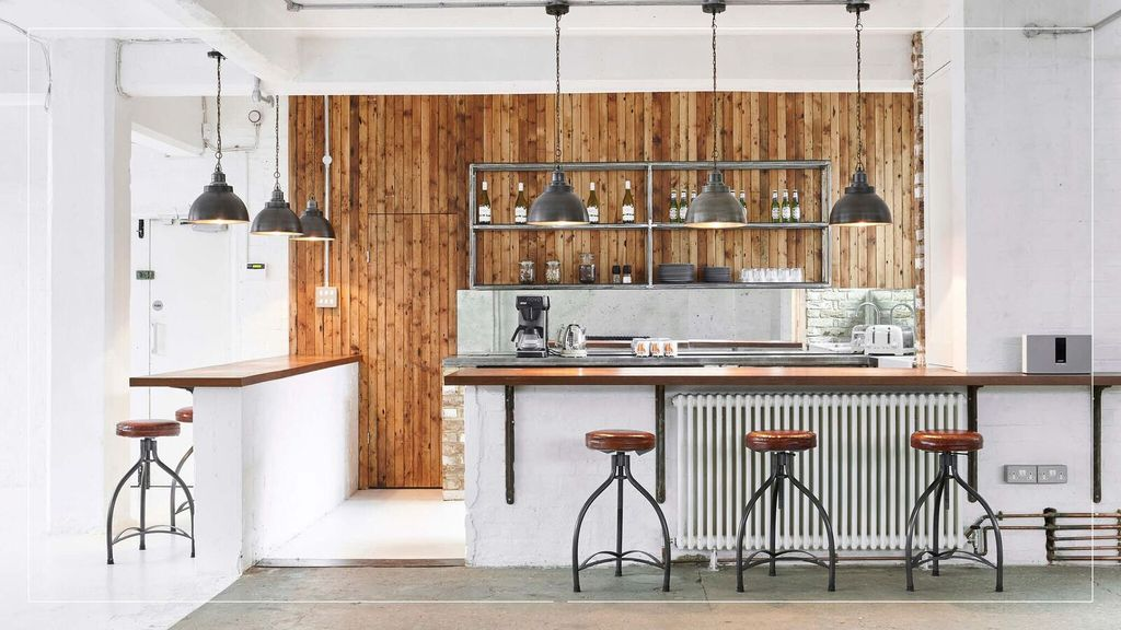 The Complete Guide to Industrialism in Interiors ...