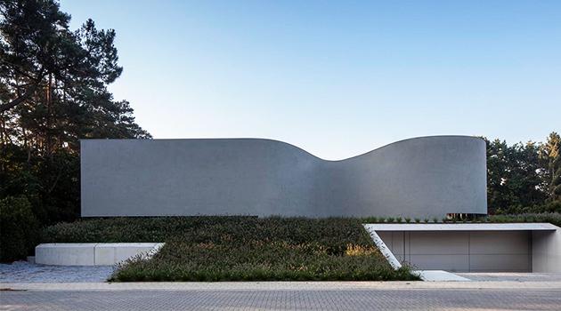 Belgium Archives - Architecture Art Designs