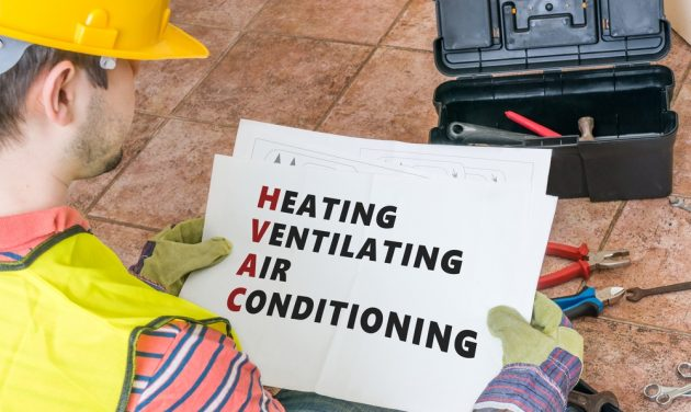 Image result for HVAC Contractors