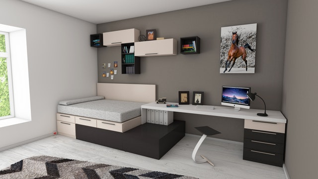 Four Ways to Create a Contemporary and More Modern Bedroom
