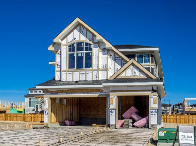 Common Mistakes To Avoid When Installing House Wrap On ...