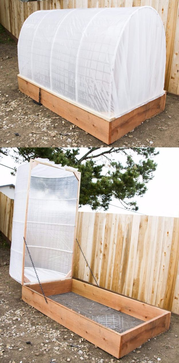 15 Awesome DIY Garden Bed Ideas Suitable For Any Backyard