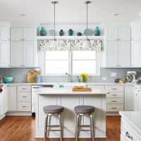 15 Beautiful Traditional Kitchen Designs With A Timeless Look
