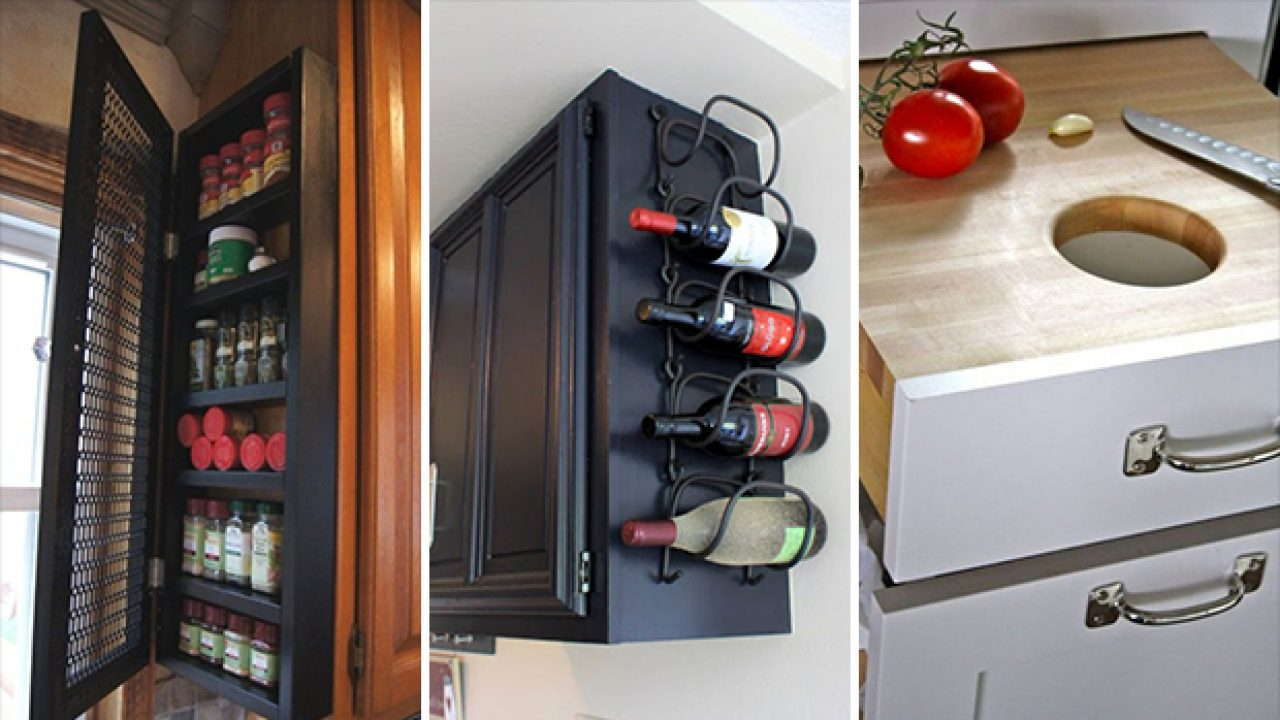 15 Life Saving Diy Ideas That Will Restore And Upgrade Your