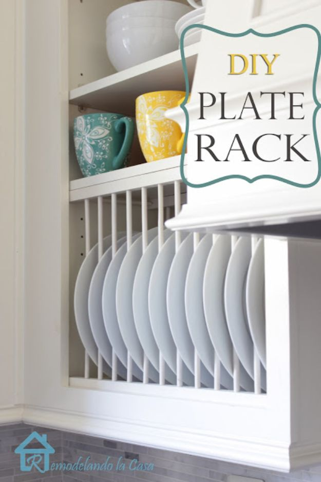 15 Life Saving DIY Ideas That Will Restore And Upgrade Your Kitchen Cabinets