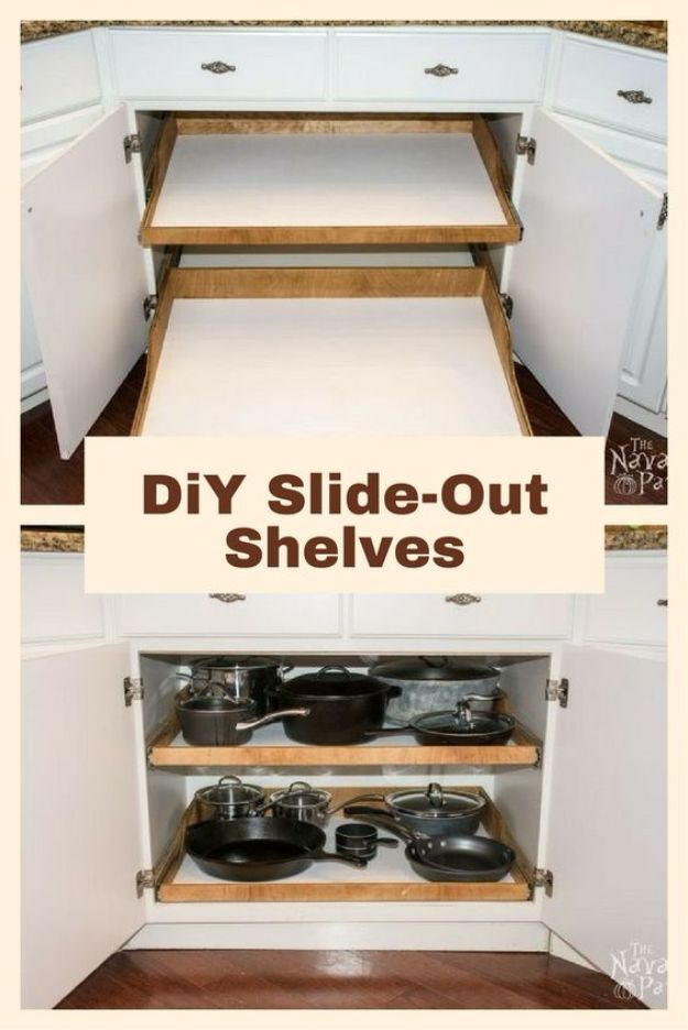 15 Life-Saving DIY Ideas That Will Restore And Upgrade Your Kitchen Cabinets