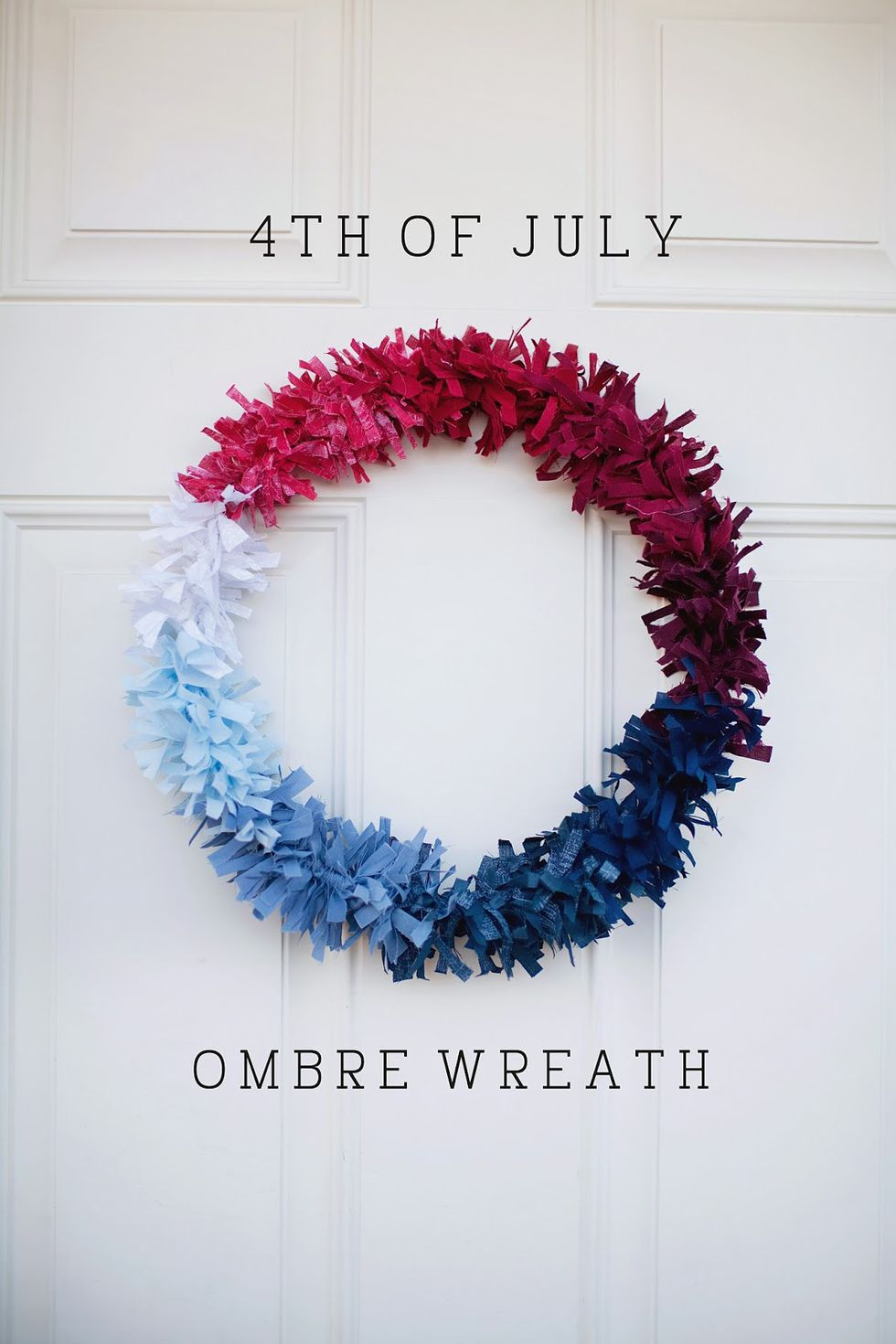 15 Stellar DIY Ideas You Should Craft For The 4th of July