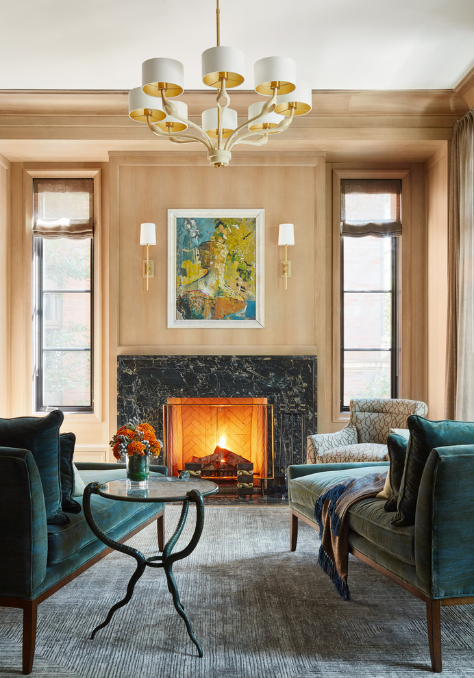 Living Room Designs Traditional: 15 Stylish Traditional Living Room Designs You've Got To See