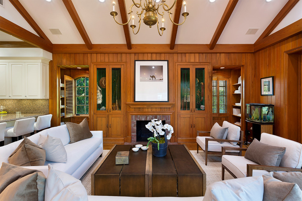 15 Stylish Traditional Living Room Designs You've Got To See