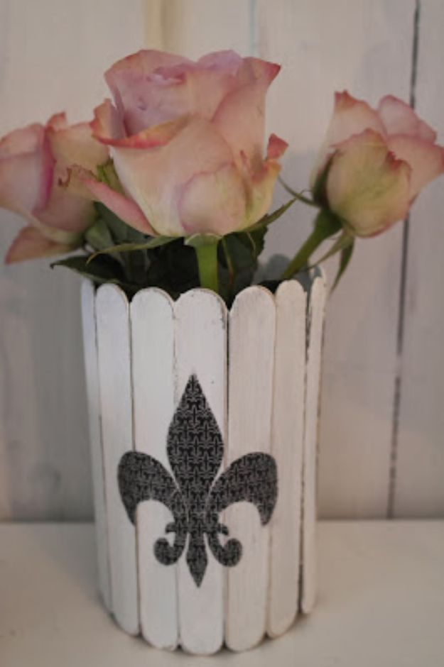 16 Cute Diy Shabby Chic Decor Ideas You Can Make For