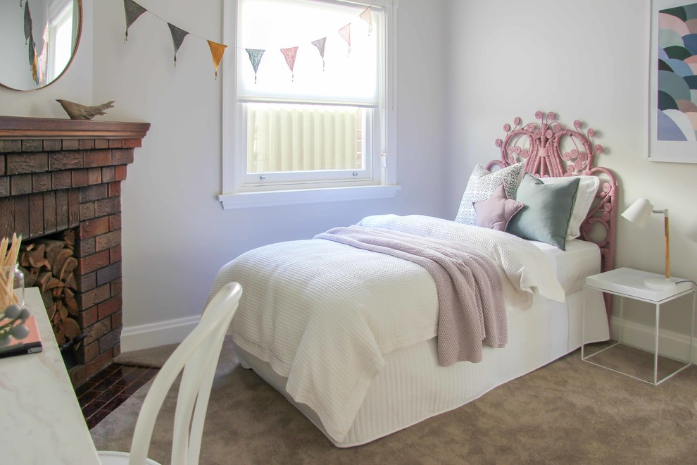 16 Simply Stunning Traditional Kids Room Interiors Your Children Will Adore