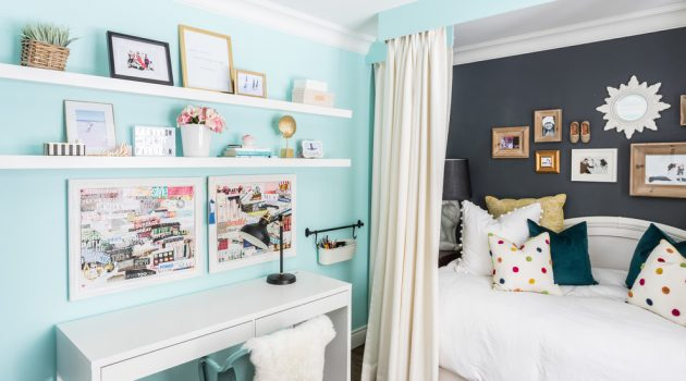 16 Simply Stunning Traditional Kids' Room Interiors Your Children Will Adore
