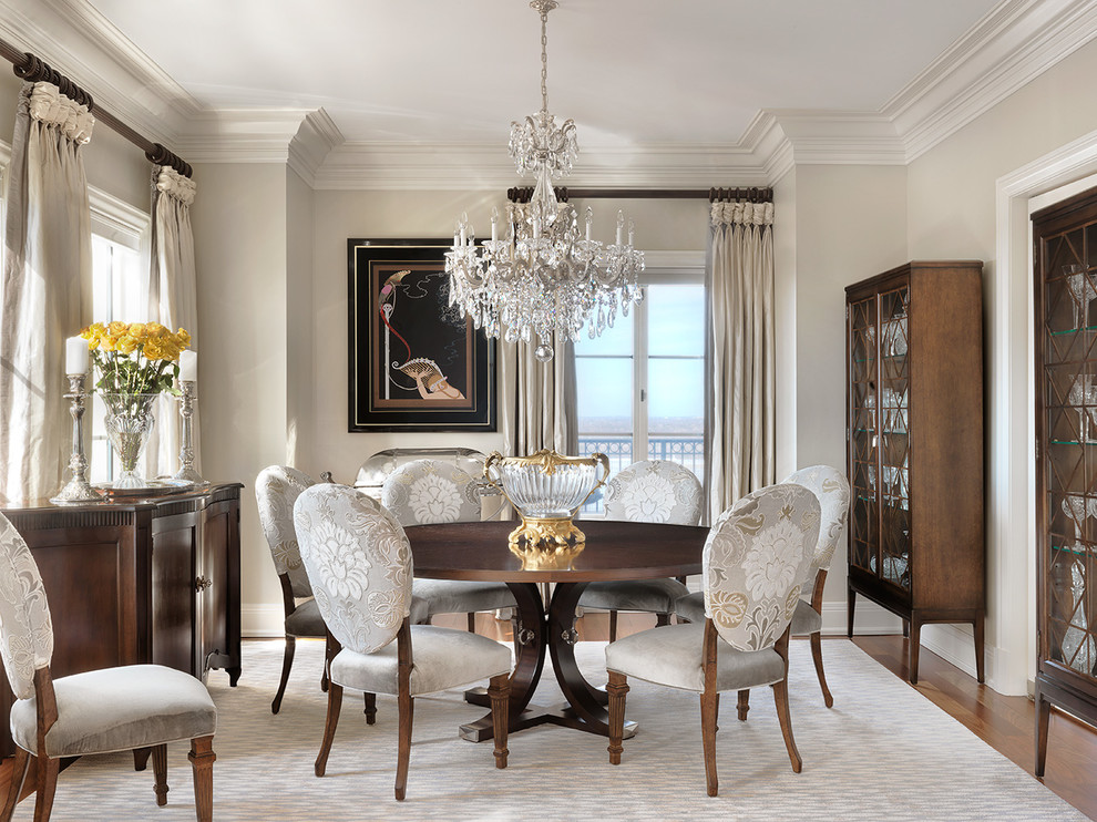 17 Elegant Traditional Dining Room Designs You Ll Love