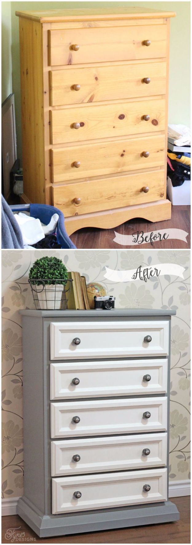 17 Unbelievable DIY Furniture Makeover Ideas That Will ...