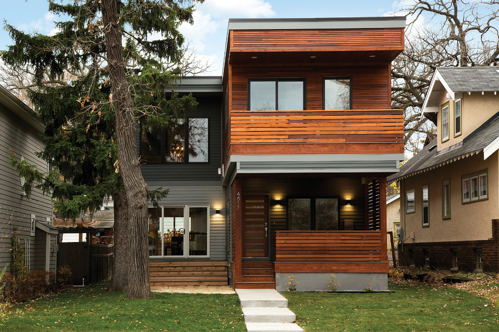 18 Tremendous Contemporary Home Designs You Will Fall In Love With