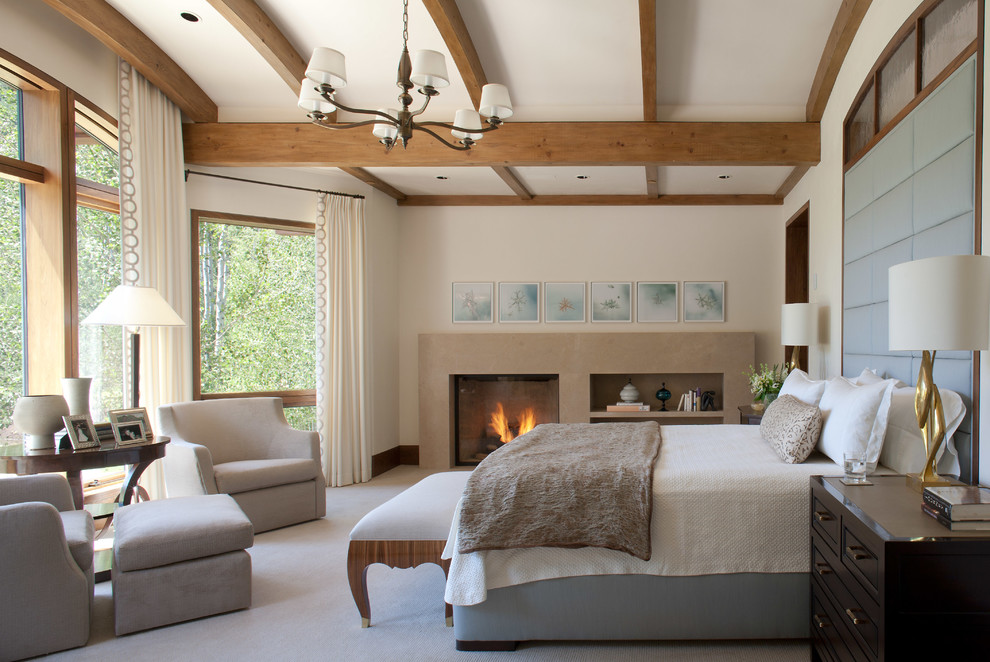 20 Sophisticated Traditional Bedroom Interiors You Wouldn't Want To Leave
