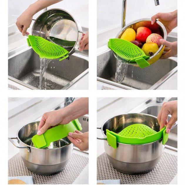 10 Kitchen Gadgets That Make Your Life Easier
