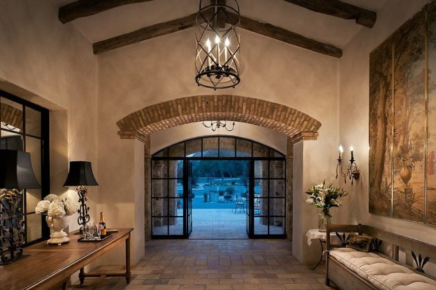 17 Alluring Entrance Lighting Ideas That Everyone Should See