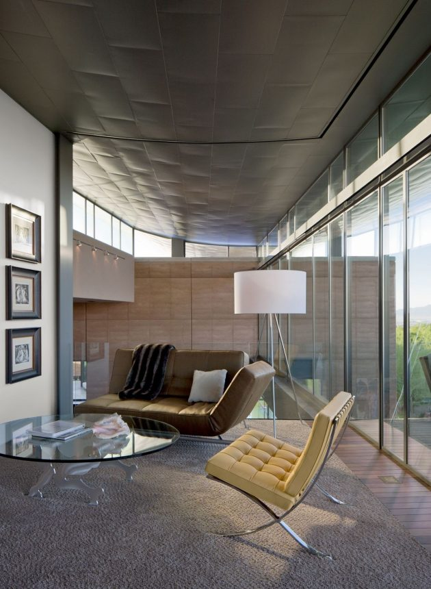 J2 Residence by assemblageSTUDIO in Las Vegas, Nevada