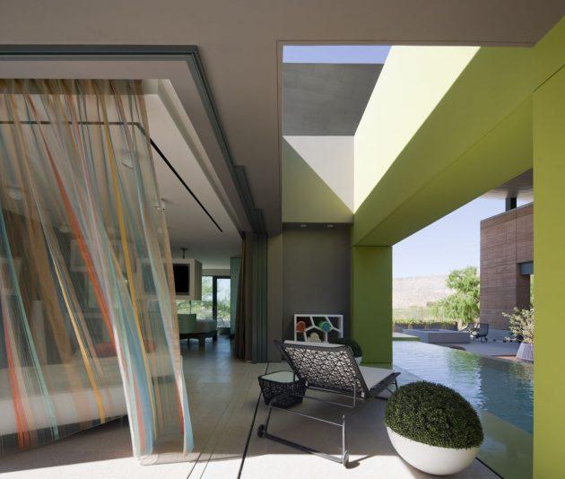 J2 Residence by assemblageSTUDIO in Las Vegas, Nevada
