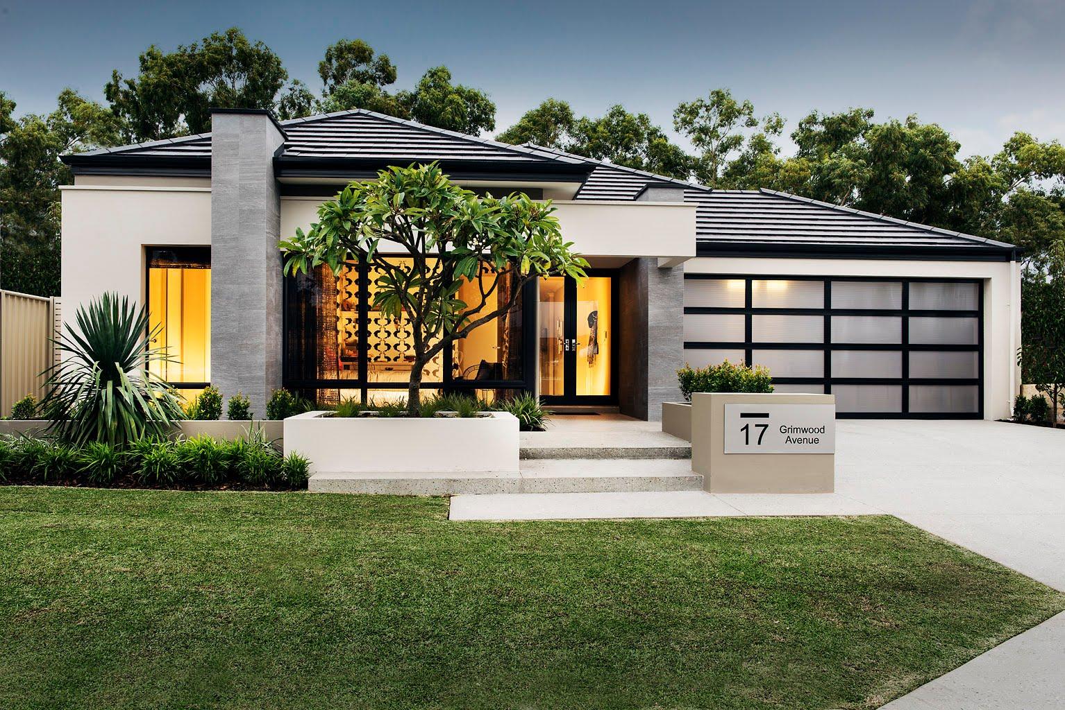 Modern Home Design: The Millennial's Home