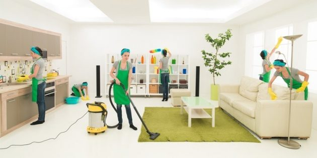 Places Around The Home You Most Likely Forget To Clean