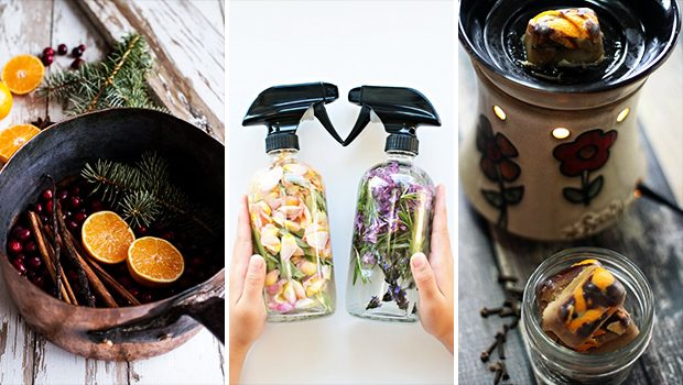 15 Soothing DIY Home Fragrance Crafts That Can Add Some Freshness