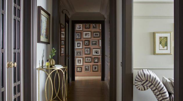 16 Beautiful Traditional Hallway Designs You Should Explore