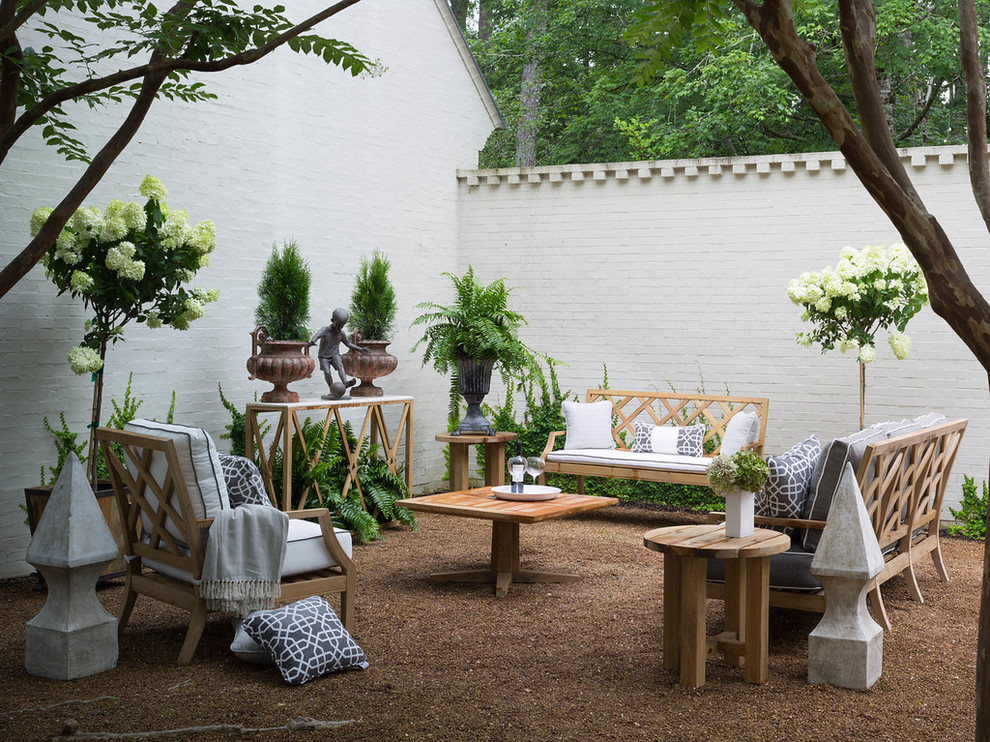 16 Dazzling Traditional Patio Designs Youll Fall In Love With