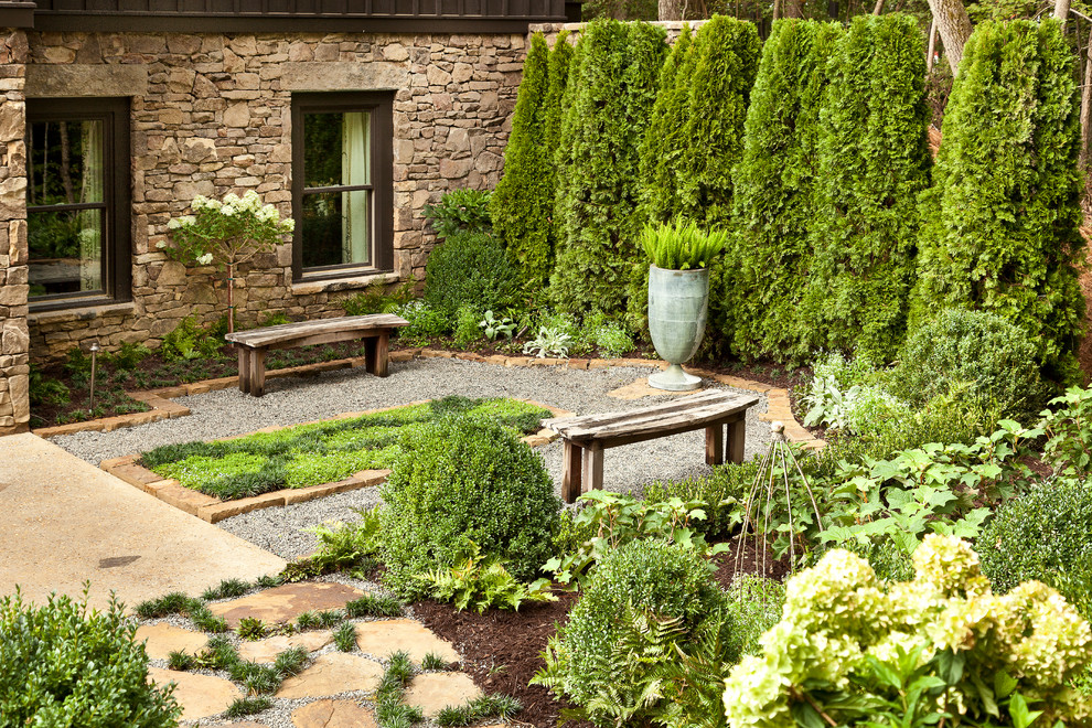 16 Magnificent Traditional Landscape Designs You Would Never Want To Leave