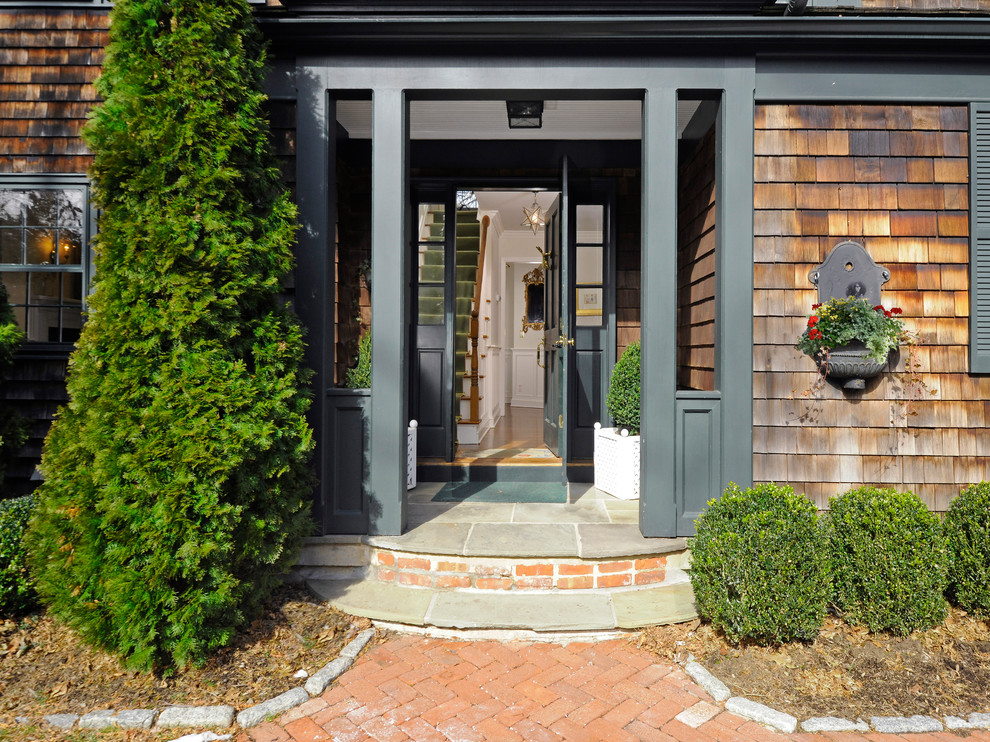 17 Inviting Traditional Entryway Designs Youd Love To Walk Into