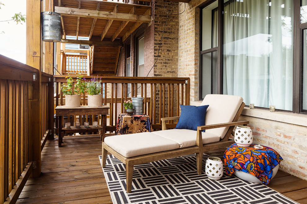 17 Outstanding Traditional Balcony Designs That Will Make You Fall In Love