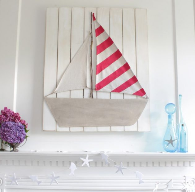 18 Really Cool DIY Summer Projects To Easily Refresh Your Interior Design