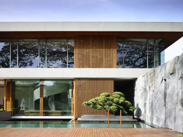 65BTP House by ONG&ONG Pte Ltd in Singapore