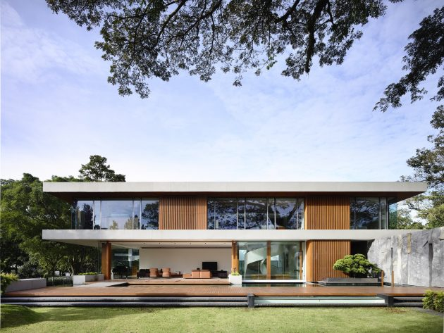 65BTP-House by ONG&ONG Pte Ltd in Singapore