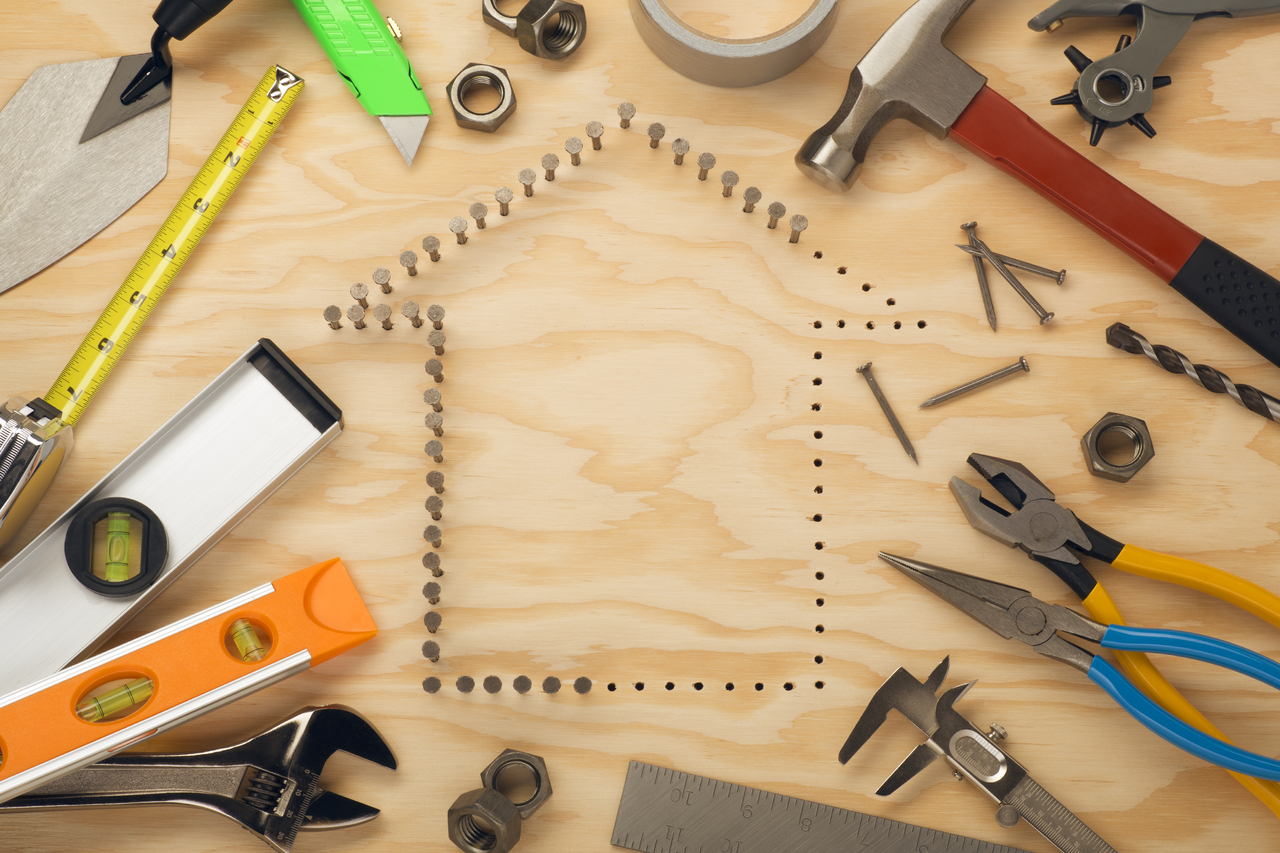 Must-Do Home Repairs for Summer