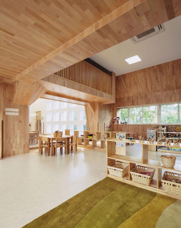 IBOBI International Kindergarten – Shenzhen, China
