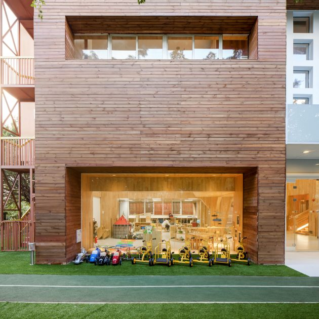 IBOBI International Kindergarten – Shenzhen, China